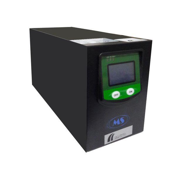 یو پی اس سینوسی ماتا مدل MS 1 KS  باتری خارجی بظرفیت 1000 ولت آمپر | MATA MS 1 KS External Battery UPS 1000 VA