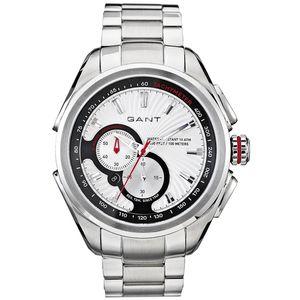 ساعت مچی عقربه ای مردانه گنت مدل GW10581