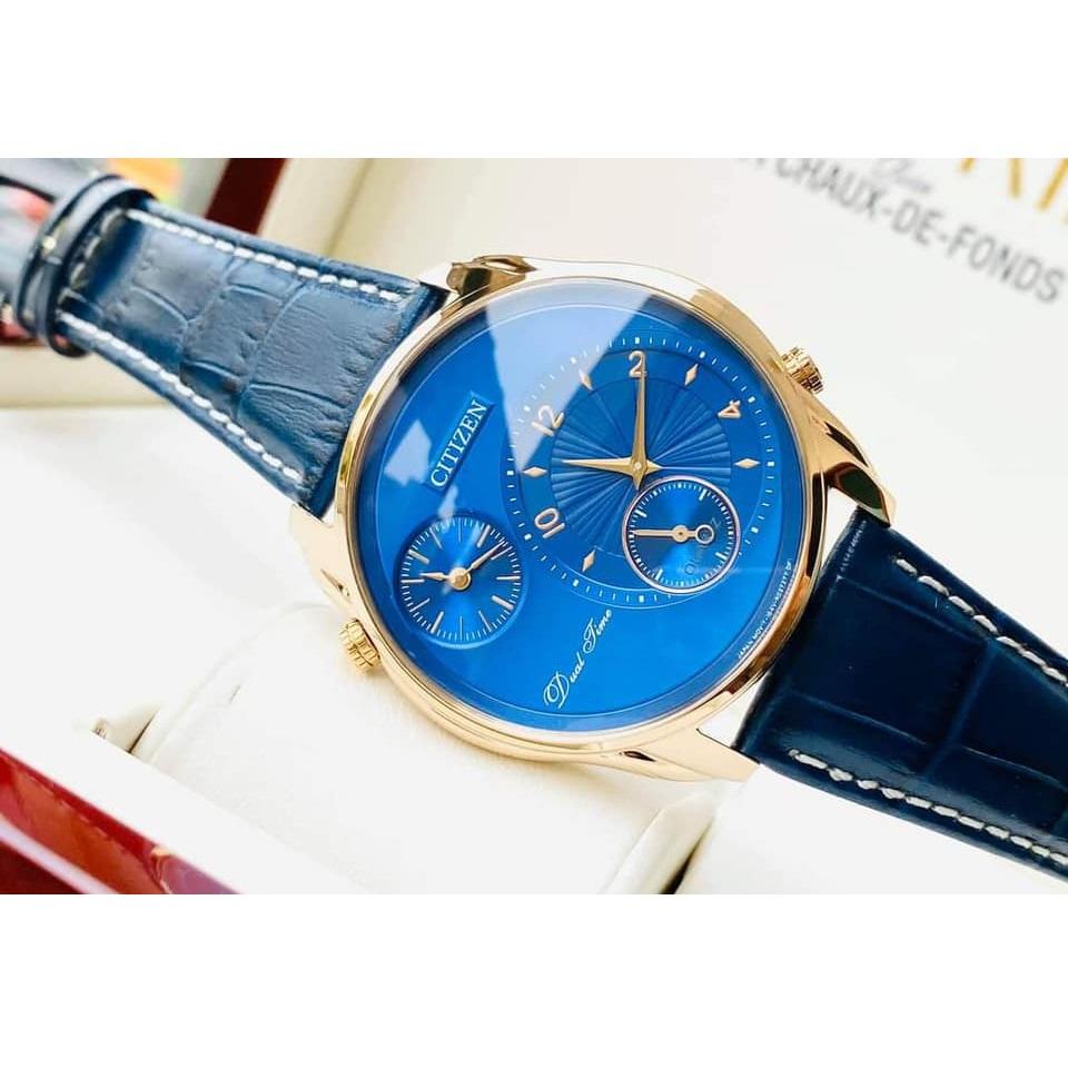 ساعت مچی عقربهای مردانه سیتی زن مدل AO3033-00L