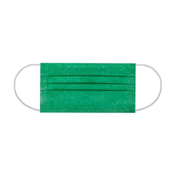 ماسک تنفسی انزانی مدل EGR11 بسته 10