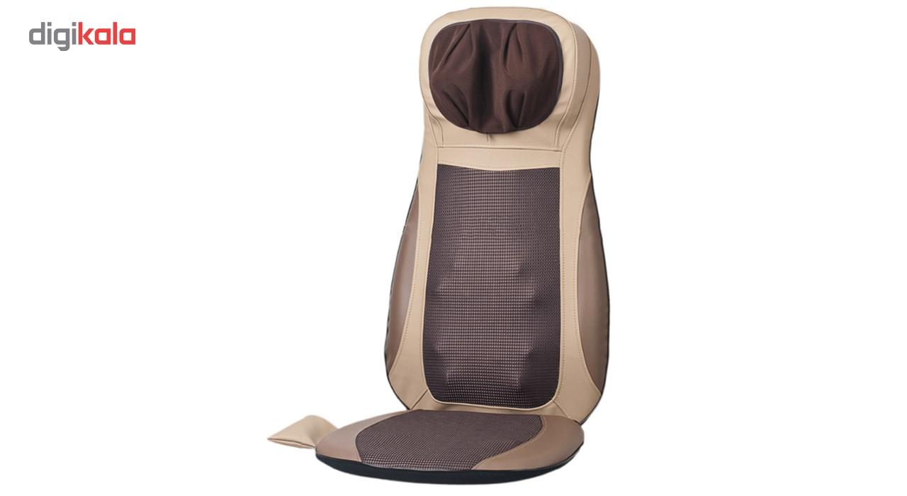 روکش صندلی ماساژور مدل Kneading Massage Cushion  Kneading Massage Cushion