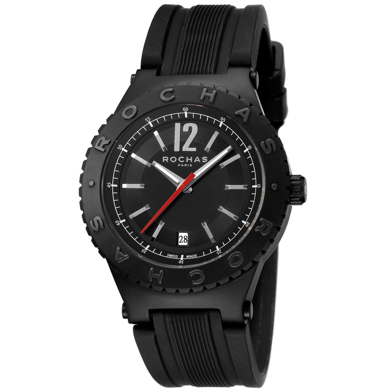 ساعت مچی عقربه ای مردانه روشاس مدل RP1G002P0021