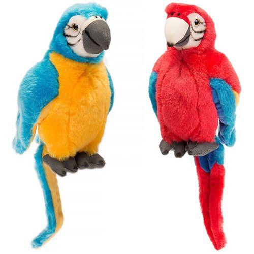 عروسک طوطی للی سایز 4