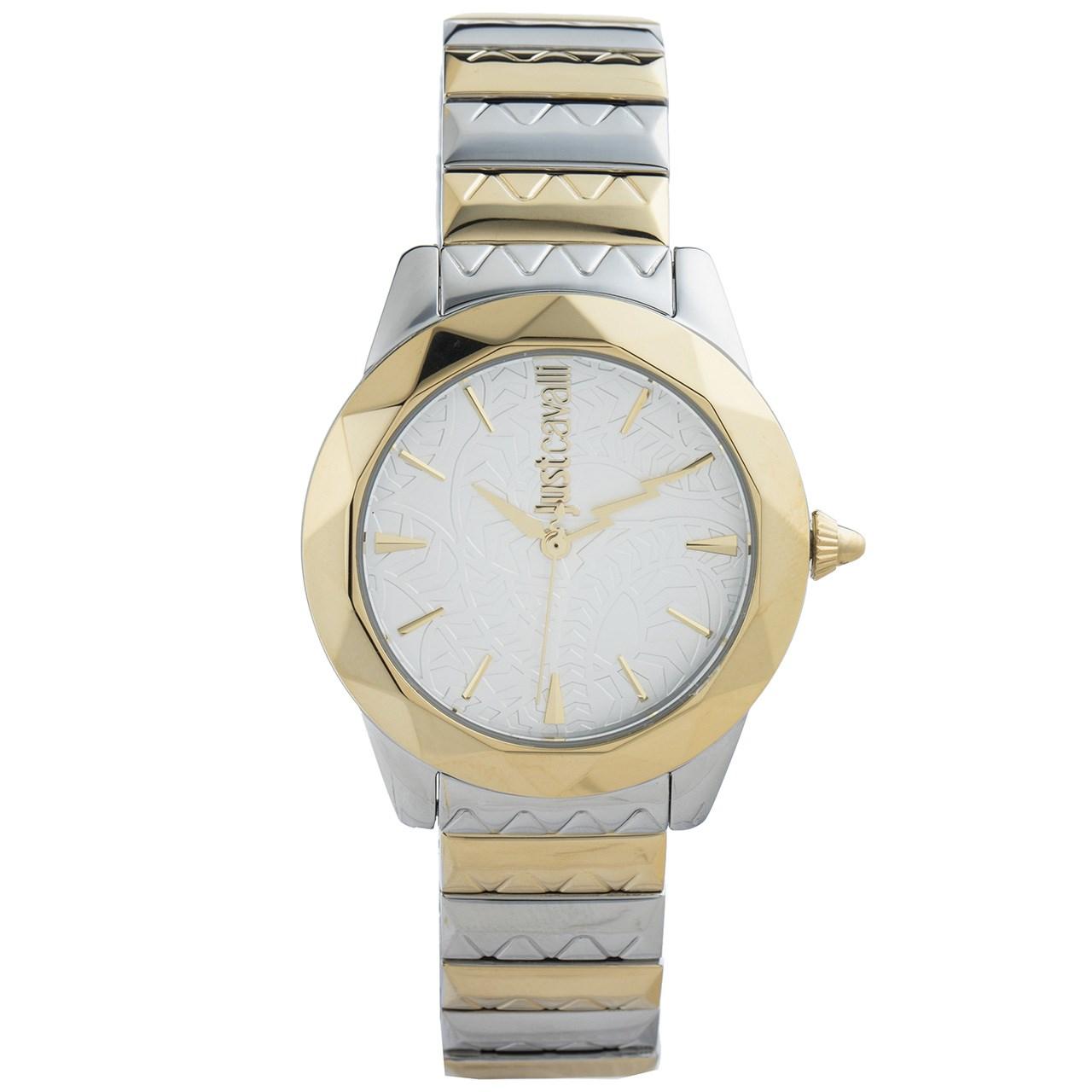 ساعت مچی عقربه ای زنانه جاست کاوالی مدل JC1L003M0105 53
