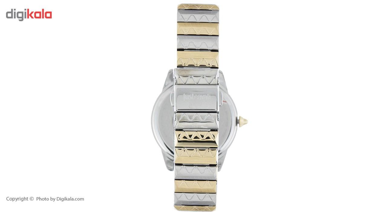ساعت مچی عقربه ای زنانه جاست کاوالی مدل JC1L003M0105              ارزان