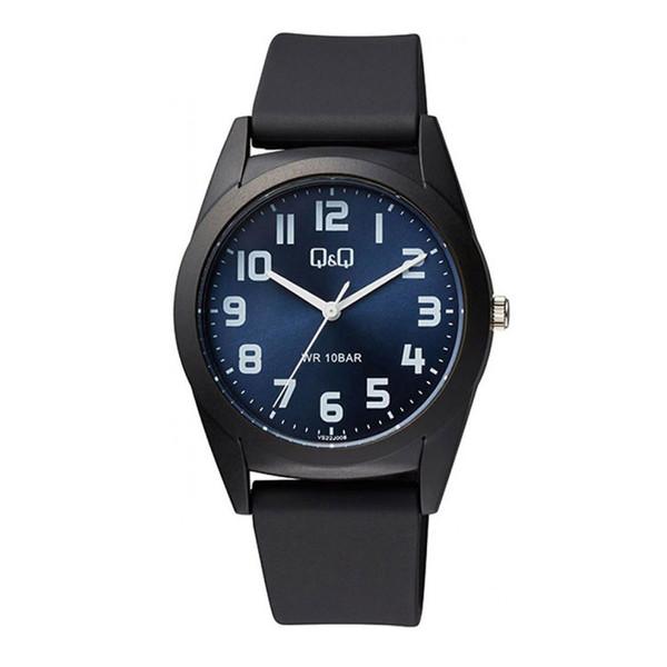 ساعت مچی عقربه ای کیو اند کیو مدل VS22J008Y