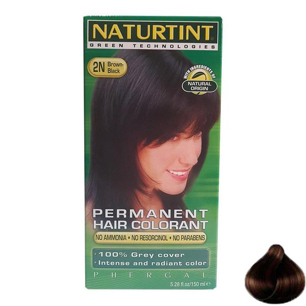 کیت رنگ مو ناتورتینت شماره 2N
