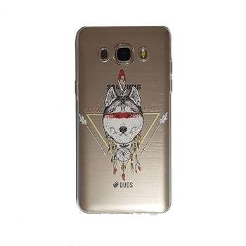 کاور الفین مدل SC01037510 مناسب برای گوشی سامسونگ Galaxy J5 2016