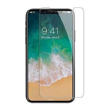 محافظ صفحه نمایش شیشه ای پرو گلس مدل P10 مناسب برای گوشی اپل آیفون X