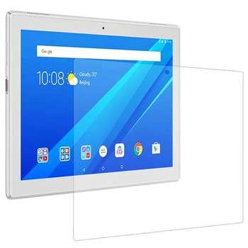 محافظ صفحه نمایش شیشه ای تمپرد مناسب برای تبلت Lenovo Tab4-10Inch