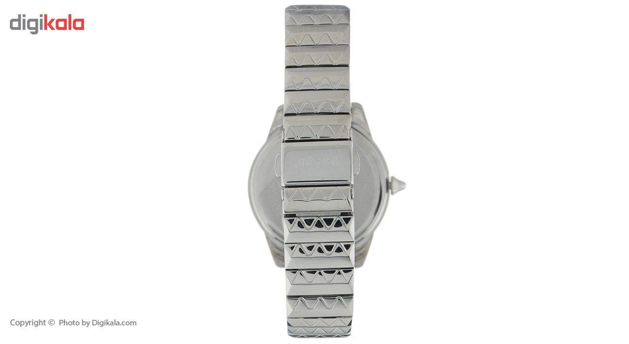 ساعت مچی عقربه ای زنانه جاست کاوالی مدل JC1L003M0055 -  - 1