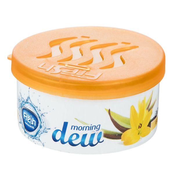 خوشبو کننده خودرو فرش وی مدل Morning Dew-Vanilla