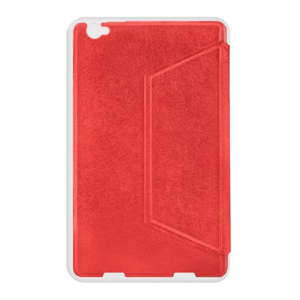 کیف کلاسوری چرمی مدل Folio Cover مناسب برای تبلت لنوو A5000