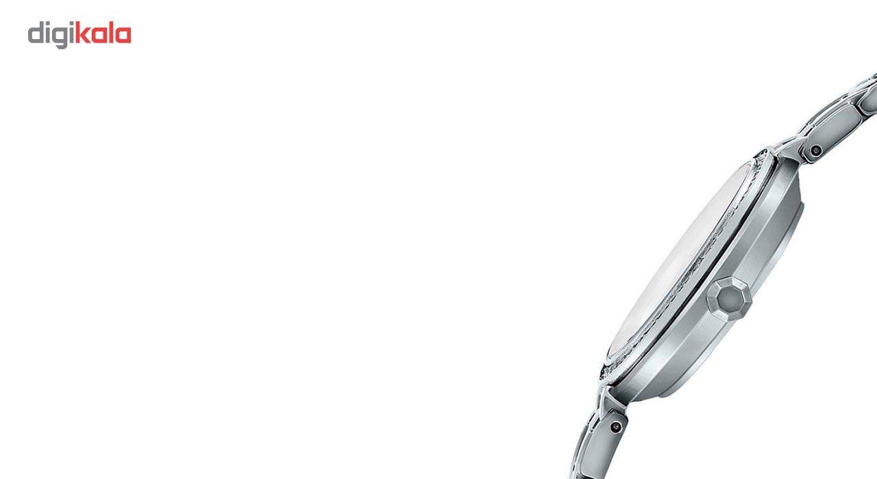 ساعت مچی عقربه ای زنانه کاسیو مدل SHE-4033D-7AUDR -  - 1