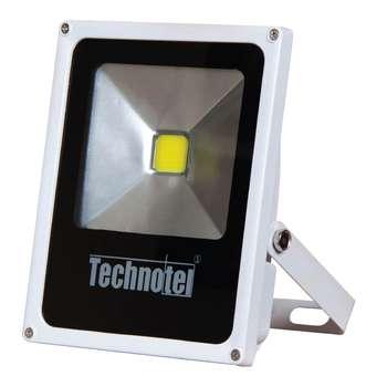 پروژکتور ال ای دی 10 وات تکنوتل مدل COB Projector 10W TR110