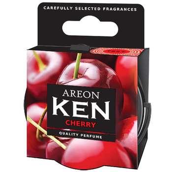 خوشبو کننده خودرو  آرئون مدل Ken با رایحه Cherry