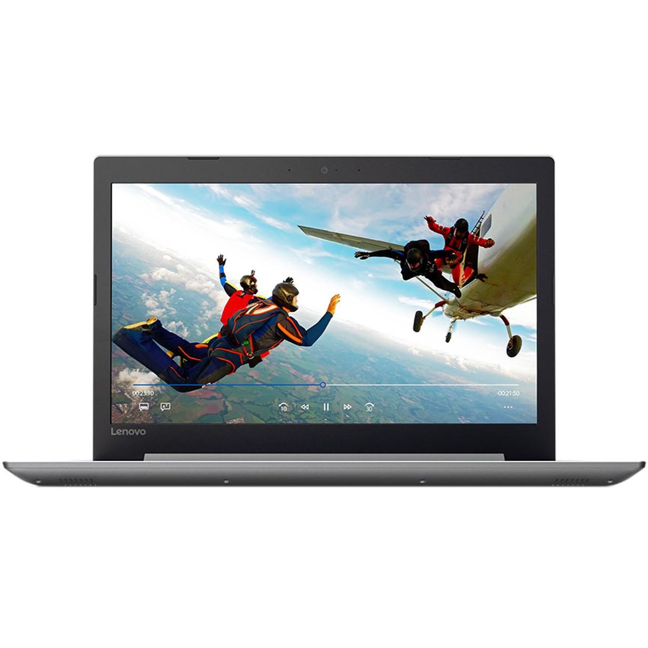 لپ تاپ 15 اینچی لنوو مدل Ideapad 320 - G
