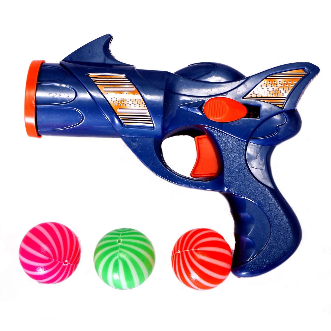 اسباب بازی تفنگ مدل فانتزی