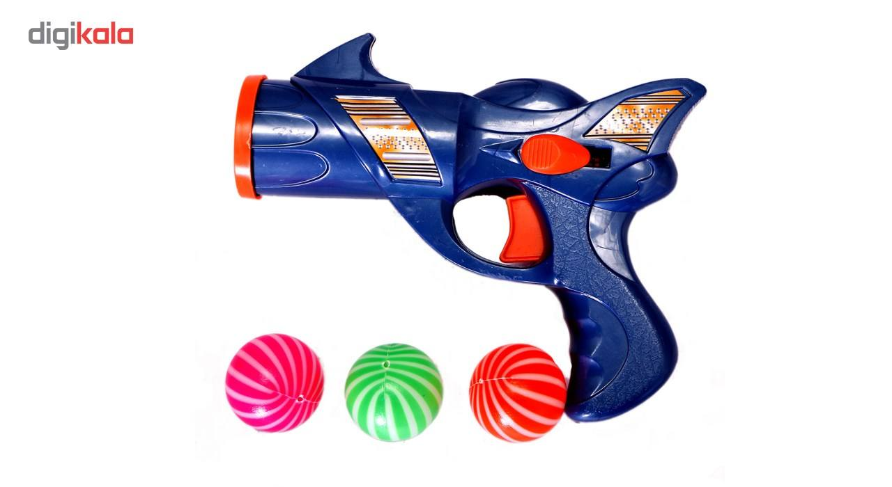 اسباب بازی تفنگ مدل فانتزی main 1 1