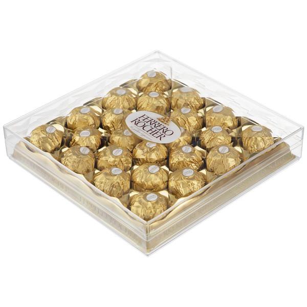 ویفر شکلات و فندق فررو روچر مقدار 300 گرم