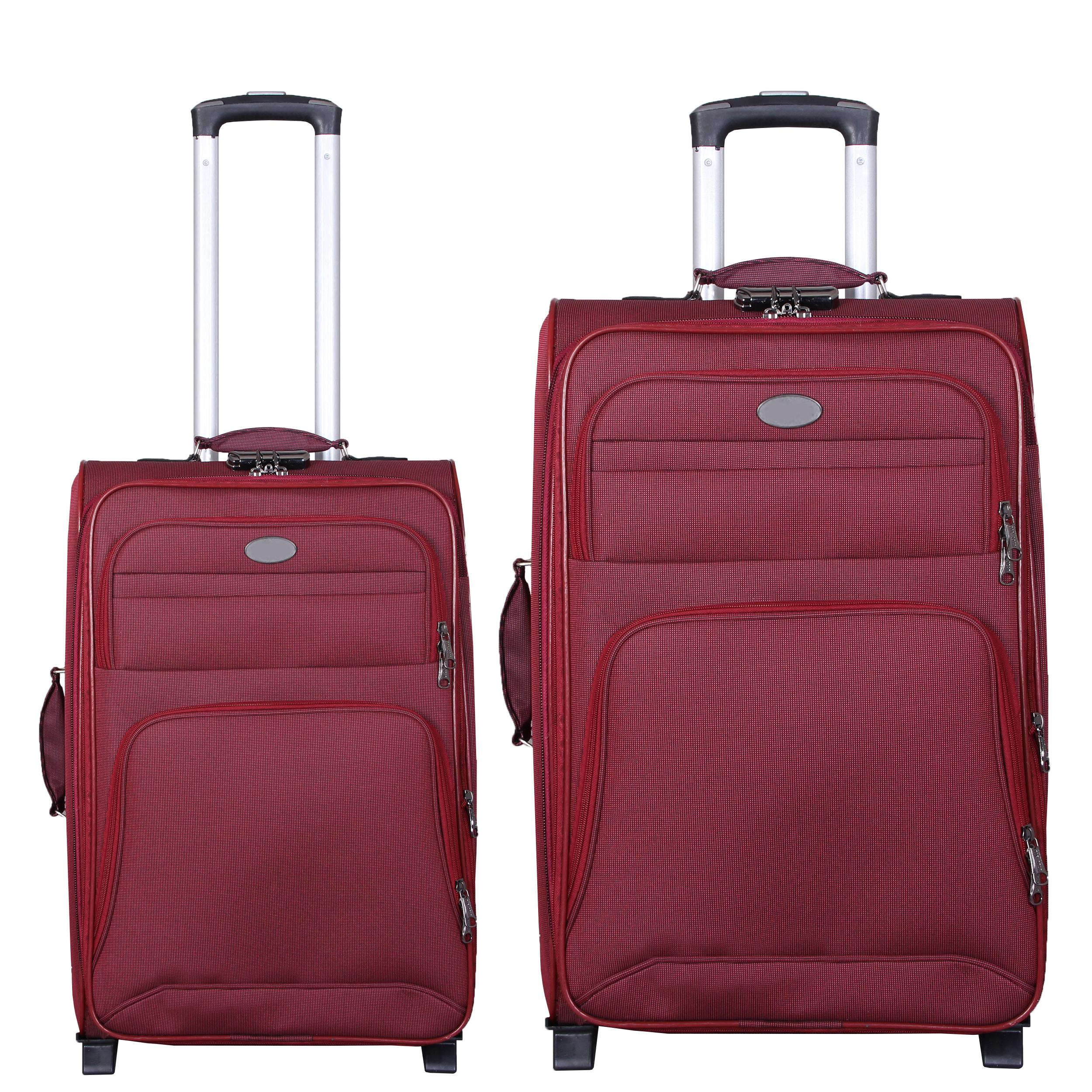مجموعه دو عددی چمدان کد 7301A