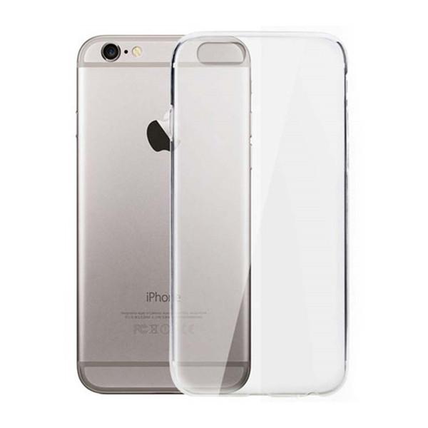 کاور ژله ای مناسب برای گوشی موبایل اپل Iphone 6 Plus/6S Plus
