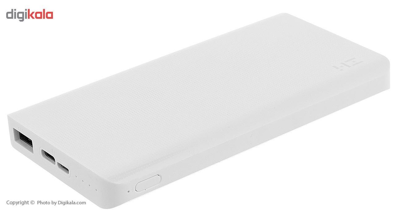 شارژر همراه شیائومی مدل ZMI QB810 ظرفیت 10000 میلی آمپر ساعت main 1 1