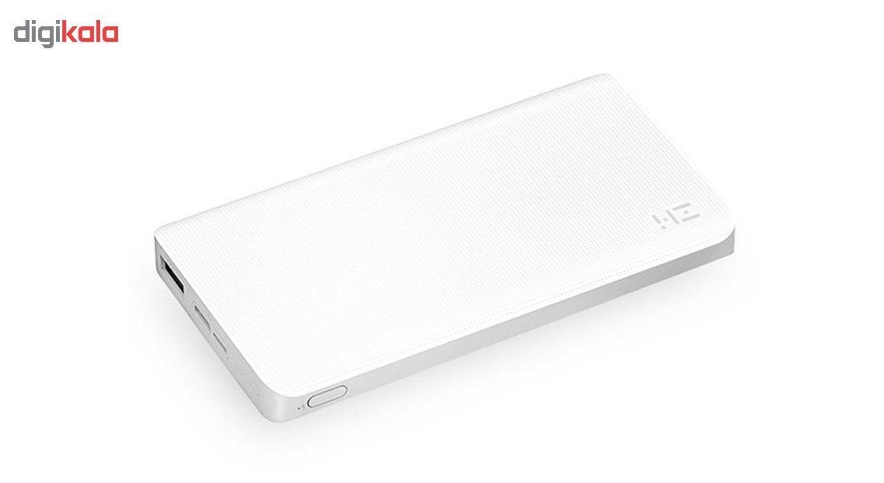 شارژر همراه شیائومی مدل ZMI QB810 ظرفیت 10000 میلی آمپر ساعت main 1 5