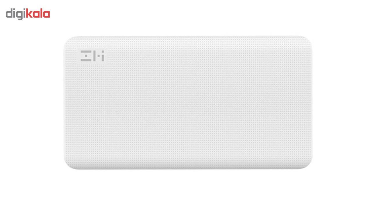 شارژر همراه شیائومی مدل ZMI QB810 ظرفیت 10000 میلی آمپر ساعت main 1 6