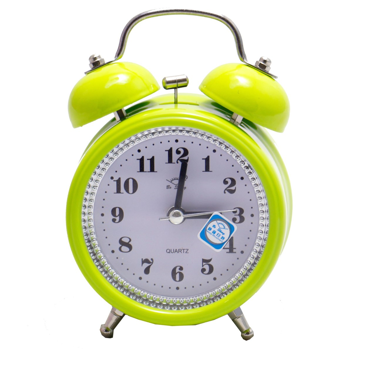 ساعت رومیزی ایرسا مدل 715