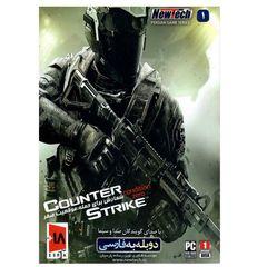 بازی کامپیوتری Counter Strike Condition Zero مخصوص PC