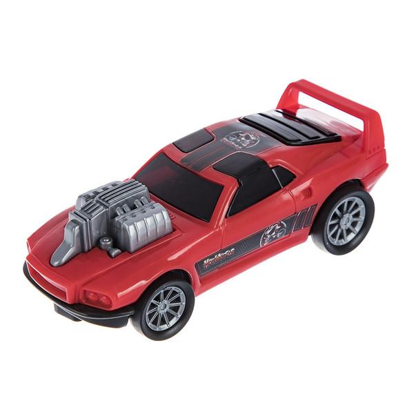 ماشین بازی کنترلی نیکو مدل Street Racer