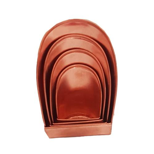 سرتاس فلزی مدل پیمانه ای