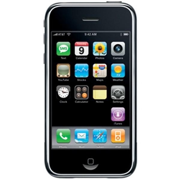 گوشی موبایل اپل آی فون - 8 گیگابایت