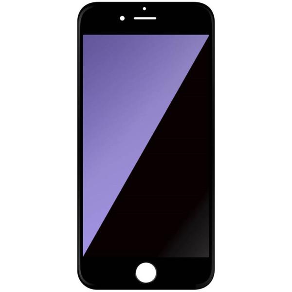 محافظ صفحه نمایش بلوئو مدل 3D Corning Anti Blue Light مناسب برای گوشی موبایل اپل iPhone 7 Plus/8 Plus