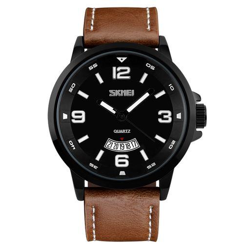 ساعت مچی عقربه ای مردانه اسکمی مدل 9115 کد 01