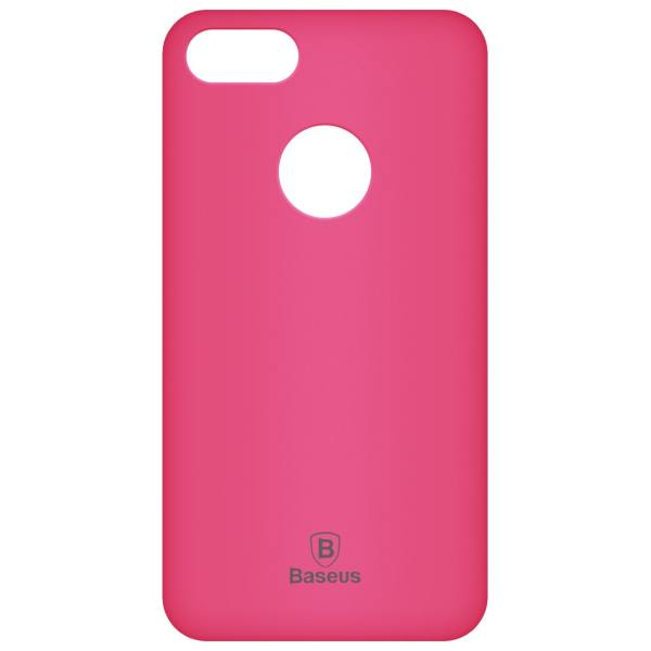 کاور ژله ای مدل Soft Jelly مناسب برای گوشی موبایل اپل آیفون 8
