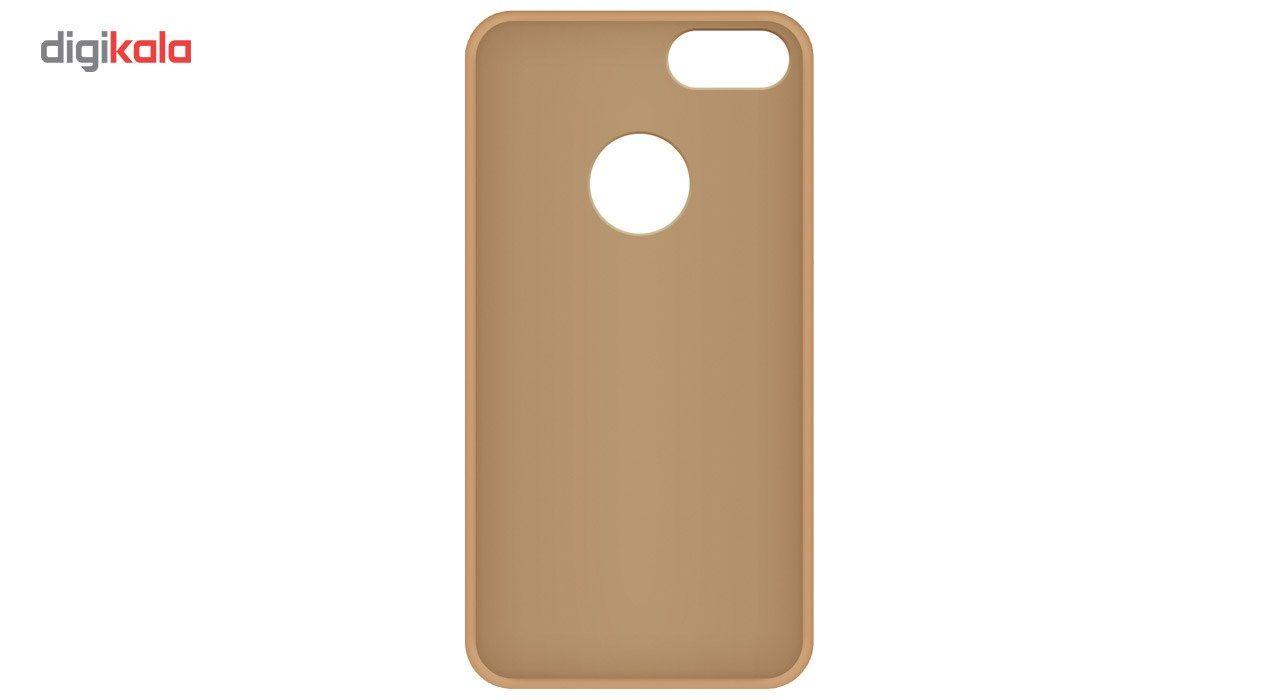 کاور ژله ای مدل Soft Jelly مناسب برای گوشی موبایل اپل آیفون 8 main 1 8