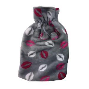 کیسه آب گرم زنیت مد مدل کاوردار Kiss