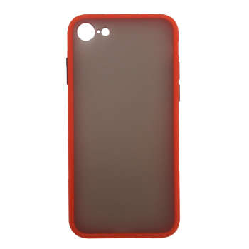 کاور مدل Sil-04 مناسب برای گوشی موبایل اپل iPhone 7/8/SE 2020