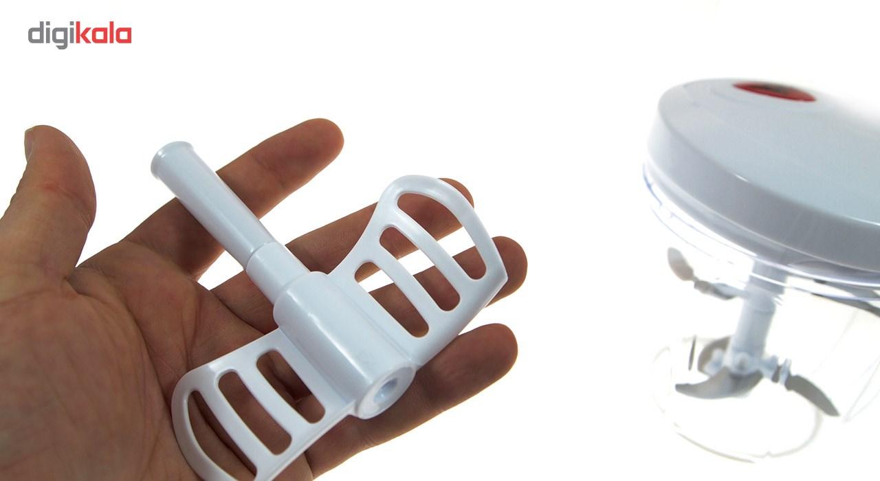 خردکن دستی ایگوری مدل Pulling Rope