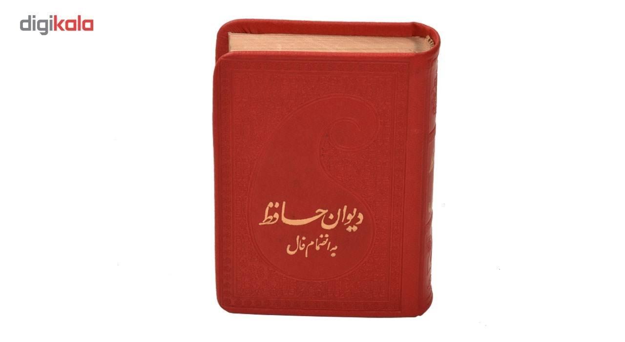 ست هدیه طرح تولد بهمن کهن چرم مدل MK44- 11 -  - 4