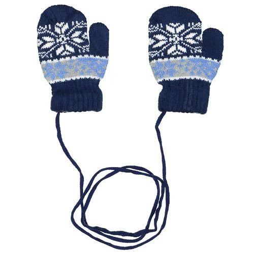 دستکش نوزادی پی جامه مدل 1-304 مناسب برای 2 تا 3 سال