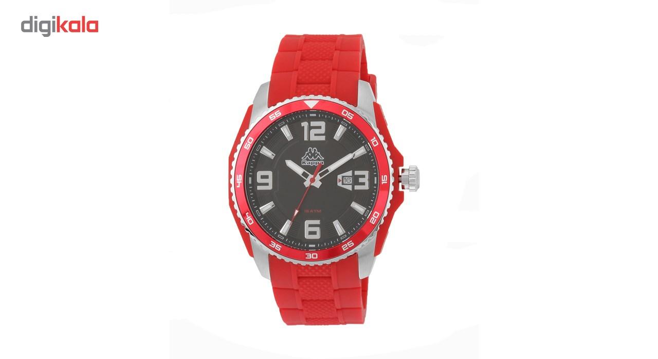 خرید ساعت مچی عقربه ای کاپا مدل 1406m-a