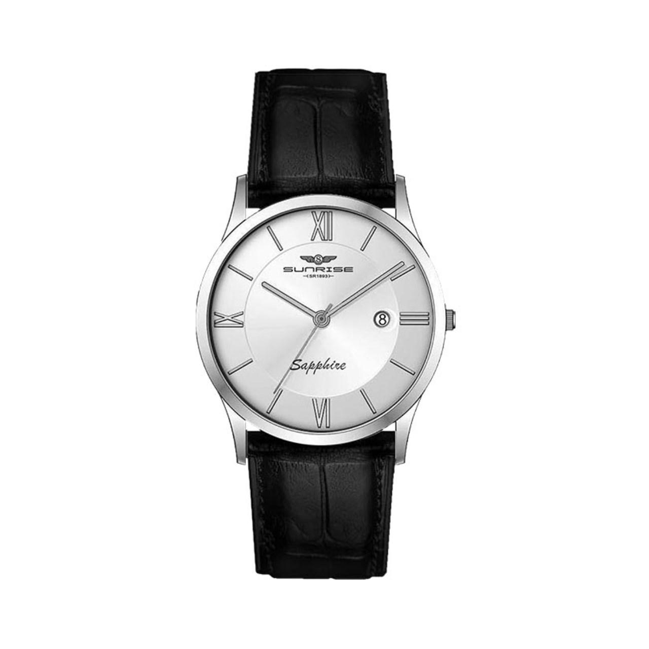 ساعت عقربه ای مردانه سانرایز  مدل SG8141.4102
