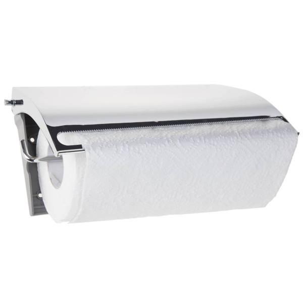 جای دستمال توالت سنی پلاستیک مدل Tooka