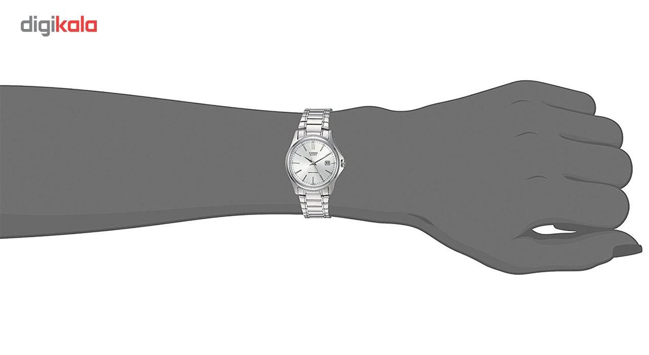 ساعت مچی عقربه ای زنانه کاسیو مدل LTP-1183A-7ADF              ارزان