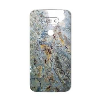 برچسب پوششی ماهوت مدل Marble-vein-cut Special مناسب برای گوشی  LG G5