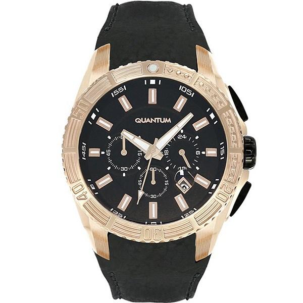 ساعت مچی عقربه ای مردانه کوانتوم مدل EXG356.451 36