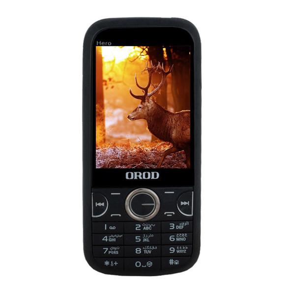 گوشی موبایل ارد مدل HERO دو سیم کارت